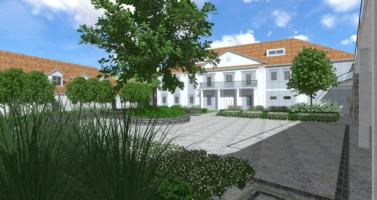 projektování zahrad praha, návrh zahrady praha, zahradní architekt praha, zahrady Plzno