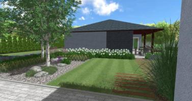 zahradní architekt praha, návrhy zahrad praha, zahrada ostrava