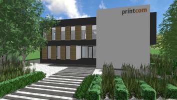 komerční prostor, zahradní architekt praha, rock&flower studio