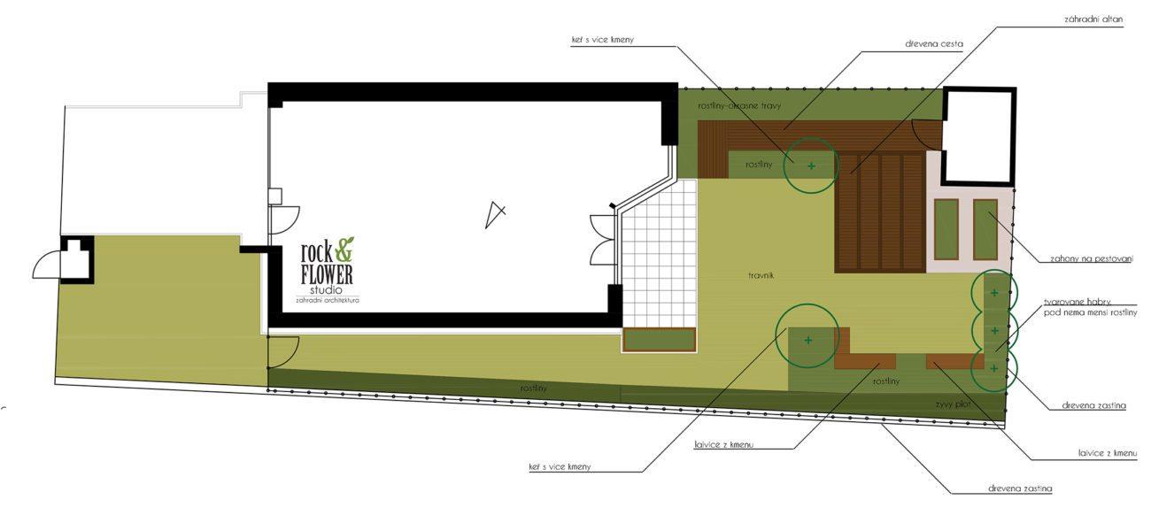 projekt zahrady praha- cerny most-rockandflowerstudio-navrh zahrady v praze -zahradni-architekt-praha