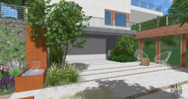 návrh zahrady praha, zahradní architekt praha, návrhovaní zahrad praha