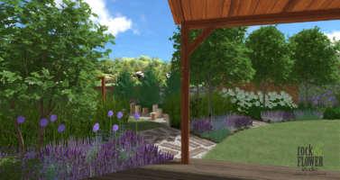 Zahradní architekt praha, návrh zahrady praha, návrhovaní zahrad