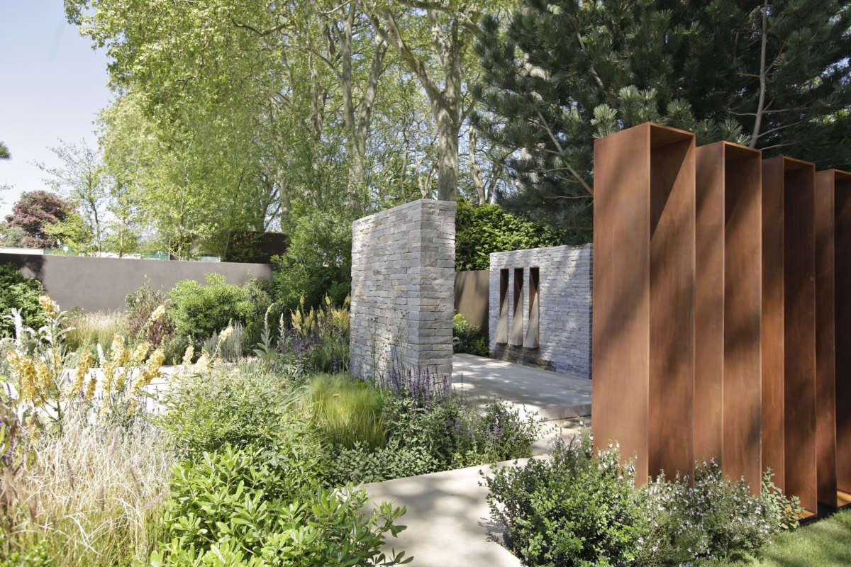 zahradní architekt praha