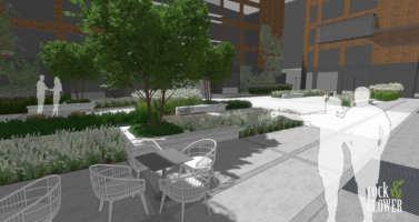 navrhy verejnych prostoru, atelier zahradni architektury praha