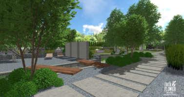 zahradni architekt, navrhovani zahrad praha