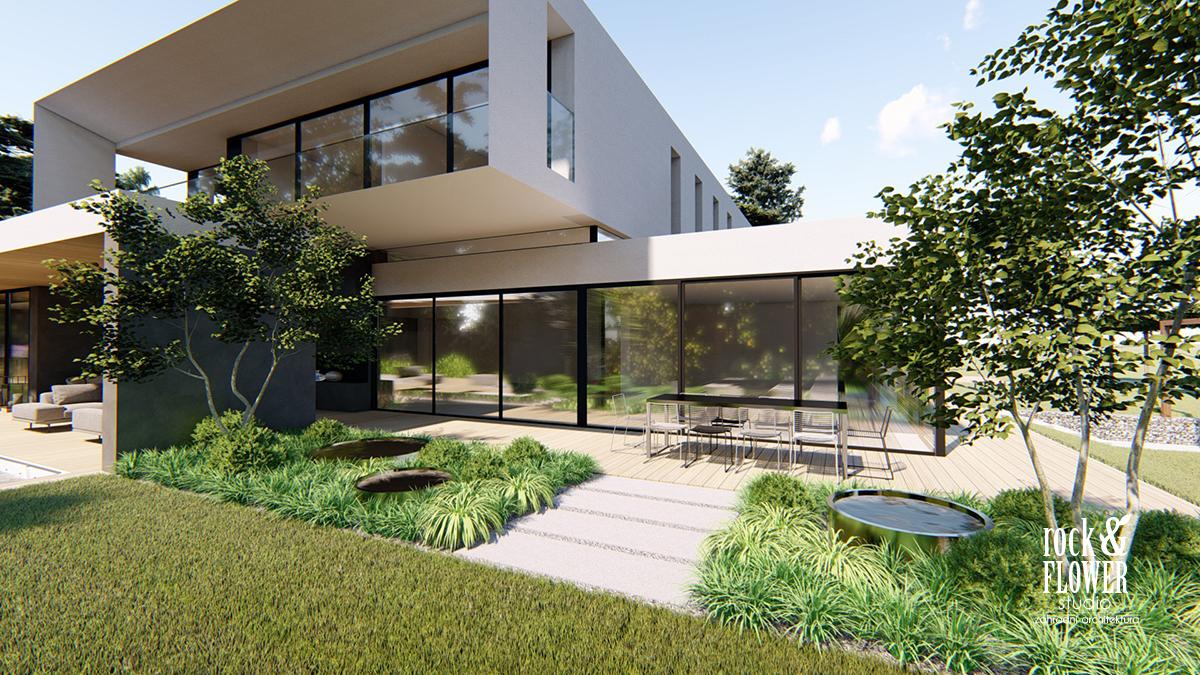 zahradni architekt praha - navrhy zahrad praha