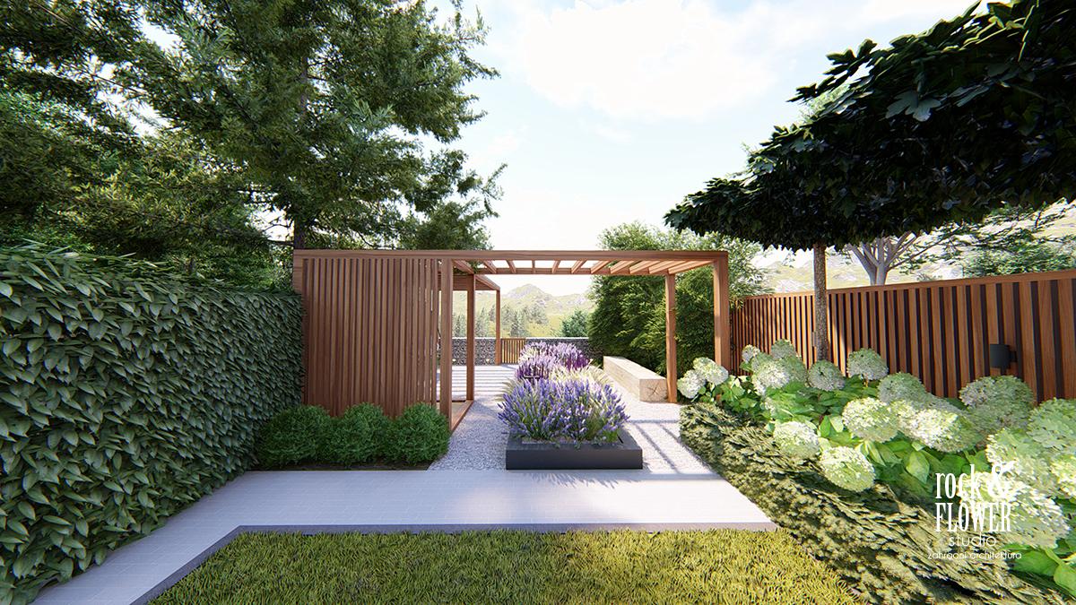 zahradni architekt praha, navrh zahrady praha