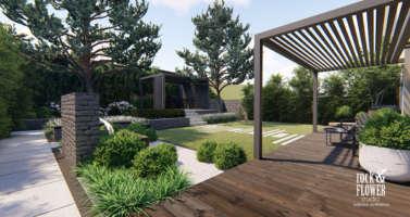 zahradni architekt pro moderni zahradu