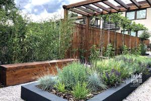 zahradni architekt praha, navrh zahrady praha,