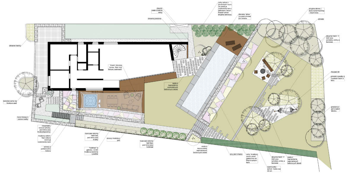 Atelier zahradni architektury Praha