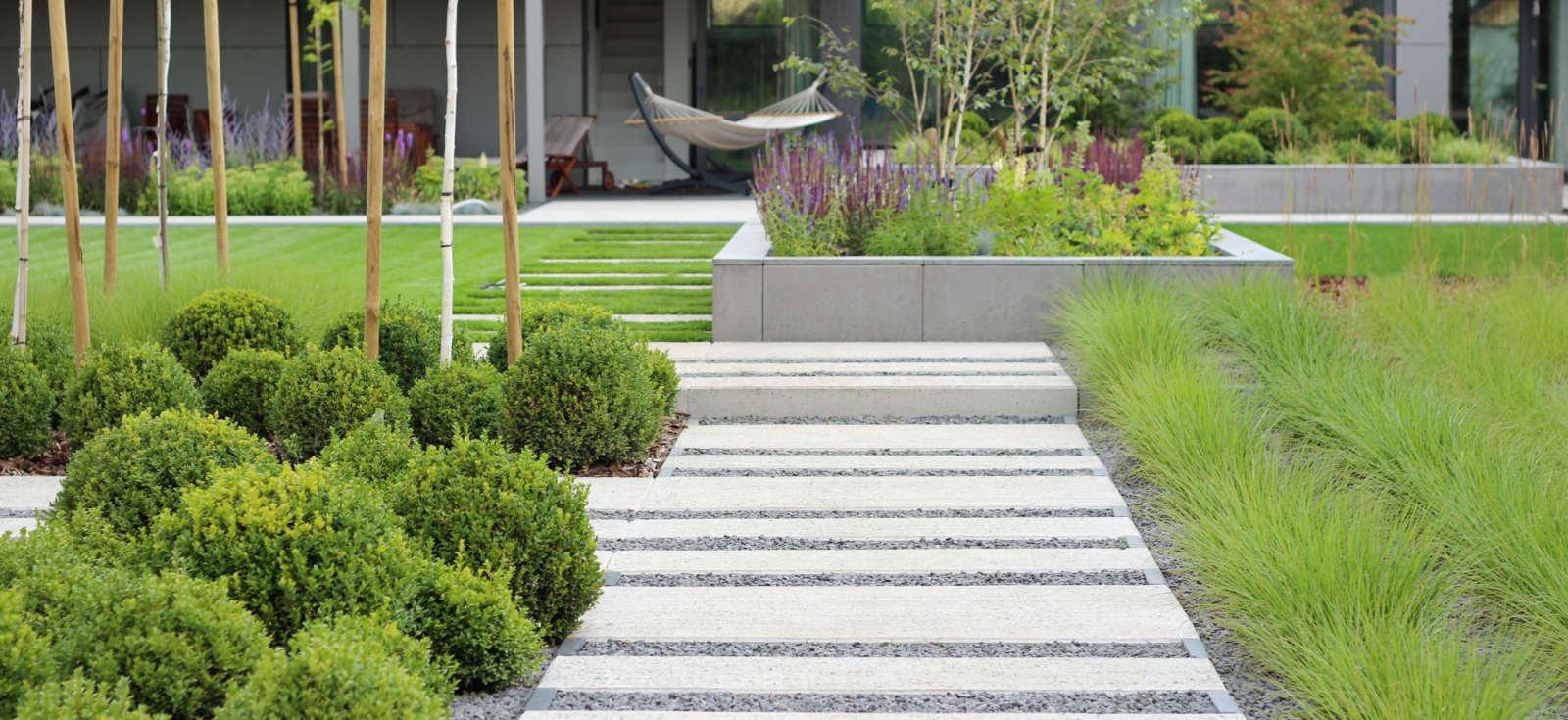 Zahradní architekt praha pro moderne zahrady v Praze návrhovaní zahrad